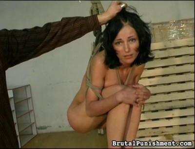 Brutal BDSM 47