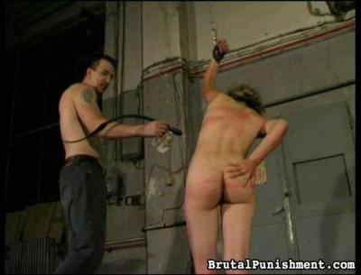 Brutal BDSM 38