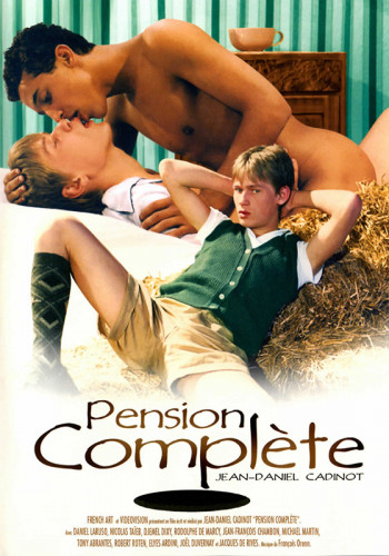 Pension Complete (1988)