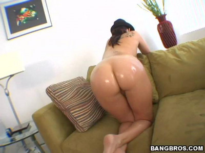 One and Only Sexy Gianna