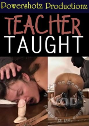 PowerShotz - Teacher Taught