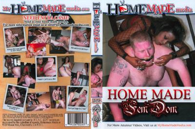 Home Made Fem Dom