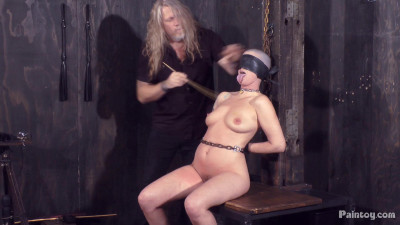 Abigail Dupree Slave Abigail Dupree Caned (2016)