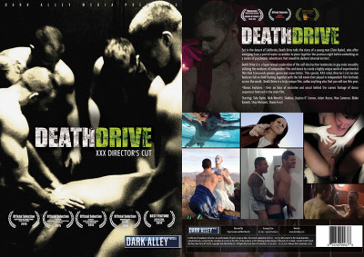 Dark Alley Media – Drive HD (2015)