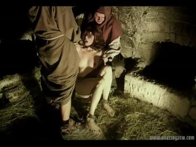 Interrogatio 17: Tormented Thief