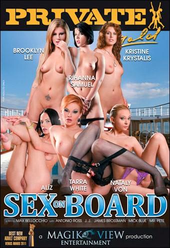 Description Sex On Board part 2