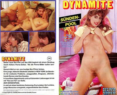 Dynamite (1972)