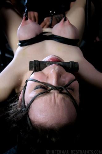 IR - Cruxified - Dixon Mason, Cyd Black