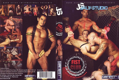 Fist Club: Open Mind Barcelona (2007)