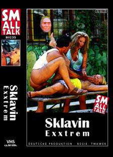 [Small Talk] Sklavin exxtrem Scene #1