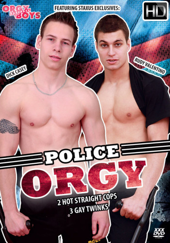 Police Orgy