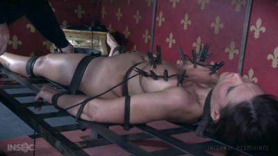 Syren De Mer, Matt – BDSM, Humiliation, Torture
