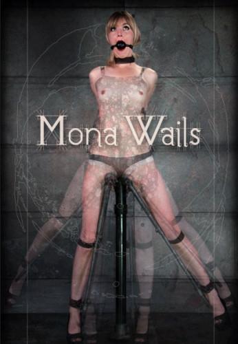 Mona Wails - Mona Wales
