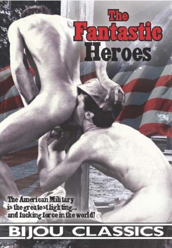 The Fantastic Heroes (1973)