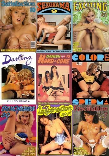 Color Climax - magazine compilation