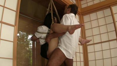 Rie Nakahara Japan Bondage (2013)