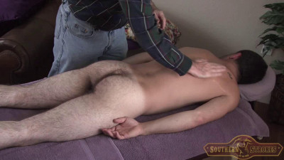 Josh Long – Massage