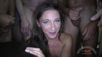 Julie SkyHigh love fuck and cum