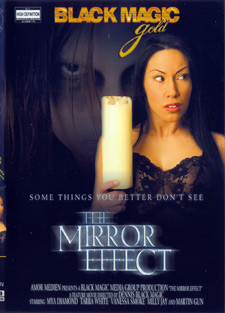 The mirror effect (Black Code, Black Magic)