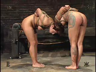 Insex- the original bondage and BDSM transgression 22
