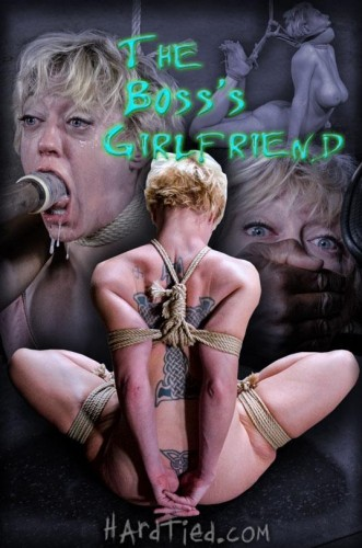 HardTied-The Boss's Girlfriend(2015,mp4 720p,Darling,Neck Rope,Breast Whipping,size 3.6 GB)