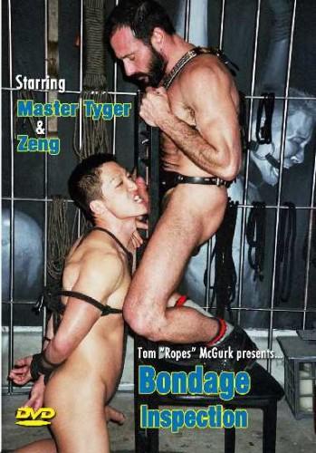 Tom Ropes McGurk - Bondage Inspection