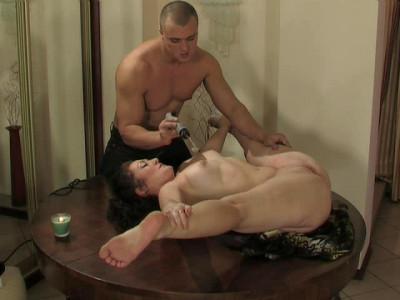 SlavesInLove – Naughty Pleasure (Part Bd600-01)