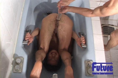 Blade Vol 4 - Boy Style — Asian Gay, Hardcore, Extreme, HD