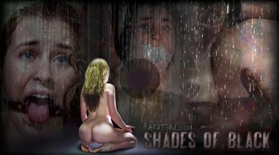 Hardtied — Aug 28, 2013 - Shades of Black