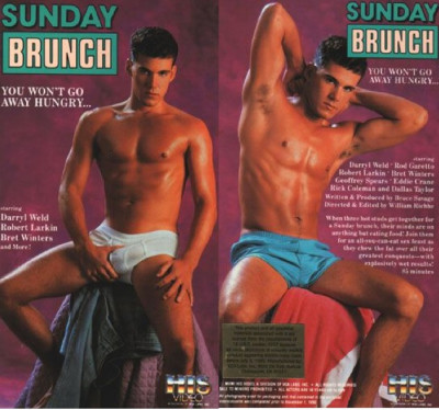 HIS Video-Sunday Brunch (1990)