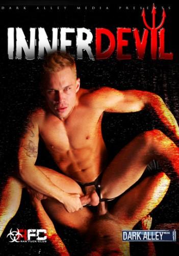 Bareback Inner Devil –  Antonio Biaggi, Brandon Hawk, Tate Ryder
