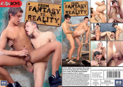 From Fantasy To Reality (2013)