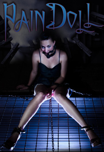 Bonnie Day PainDoll