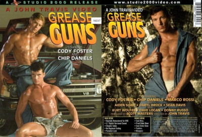Grease Guns