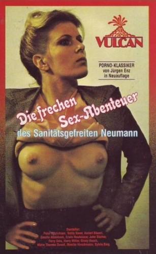 Die frechen Sex - Abenteuer des Sanitätsgefreiten Neumann
