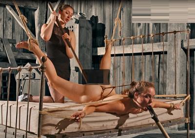 Good Slave - Charlotte Vale