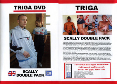 Triga Films – Scally Double Pack (2011)