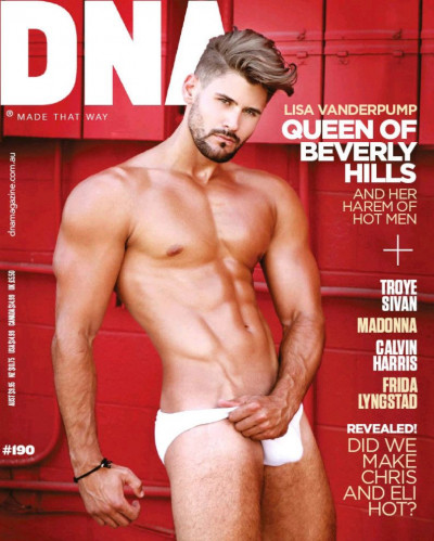 DNA Magazine No. 88-192 (2007-2016)
