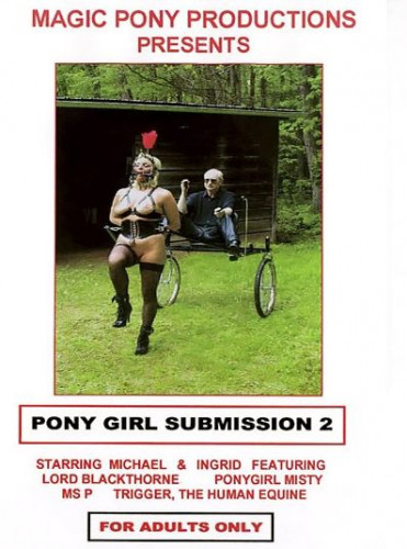 Pony Girl Submission 2