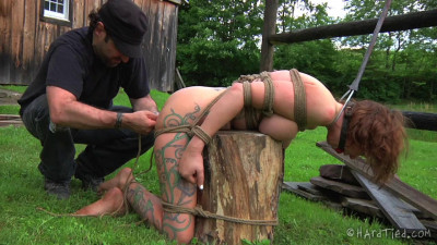 Ravaging Rain — BDSM, Humiliation, Torture HD — 1280p