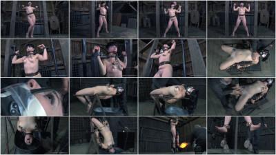 IR - The Farm, Part 2 Tortured Sole - Siouxsie Q - Oct 31, 2014 - HD