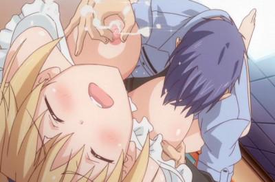 Koikishi Purely Kiss The Animation