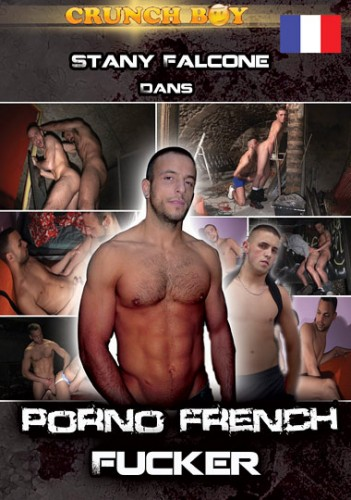 Porno French Fucker Stany Falcone (Jess Royan, Crunchboy)