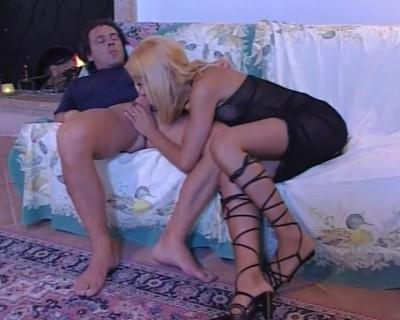 She-Male Pleasure - Scene 4