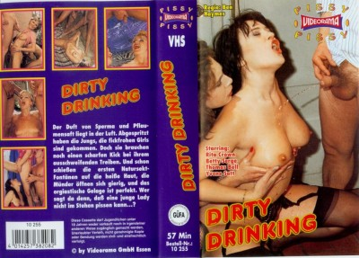 Piss-Parade - Dirty Drinking