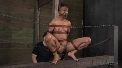 Nikki Darling — Play Thing — BDSM, Humiliation, Torture