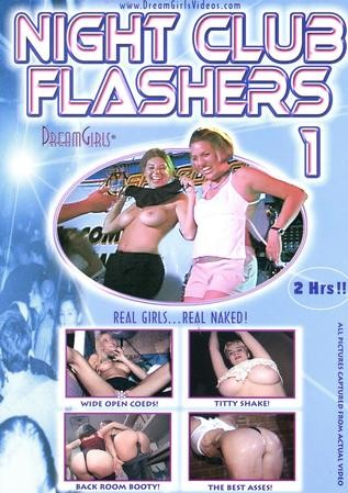 Night Club Flashers #01