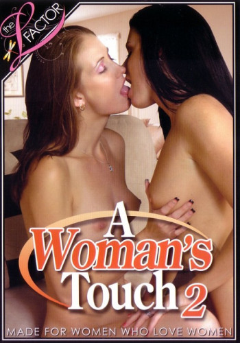 A Woman's Touch vol 2