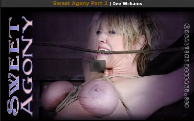 RTB - Feb 18, 2017 - Sweet Agony Part 2 - Dee Williams
