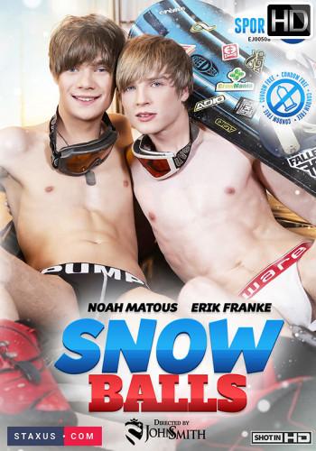 Snow balls HD.
